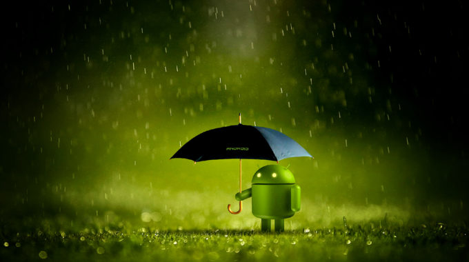 Applying Proguard In An Android Application